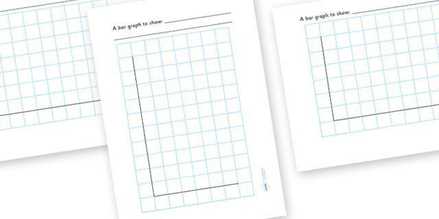 Sample Chart Templates » Bar Chart Template Ks2 - Free Charts ...