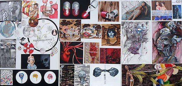 Art Project Ideas: A Guide to Subject Matter Selection