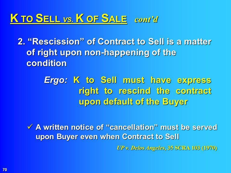 GENERAL PRINCIPLES SALE DEFINITION (Art. 1458) SUBJECT MATTER ...