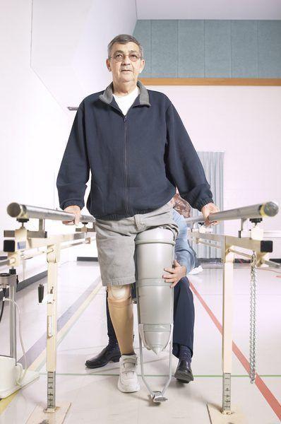 Master's Degree Programs for Prosthetics & Orthotics | Education ...