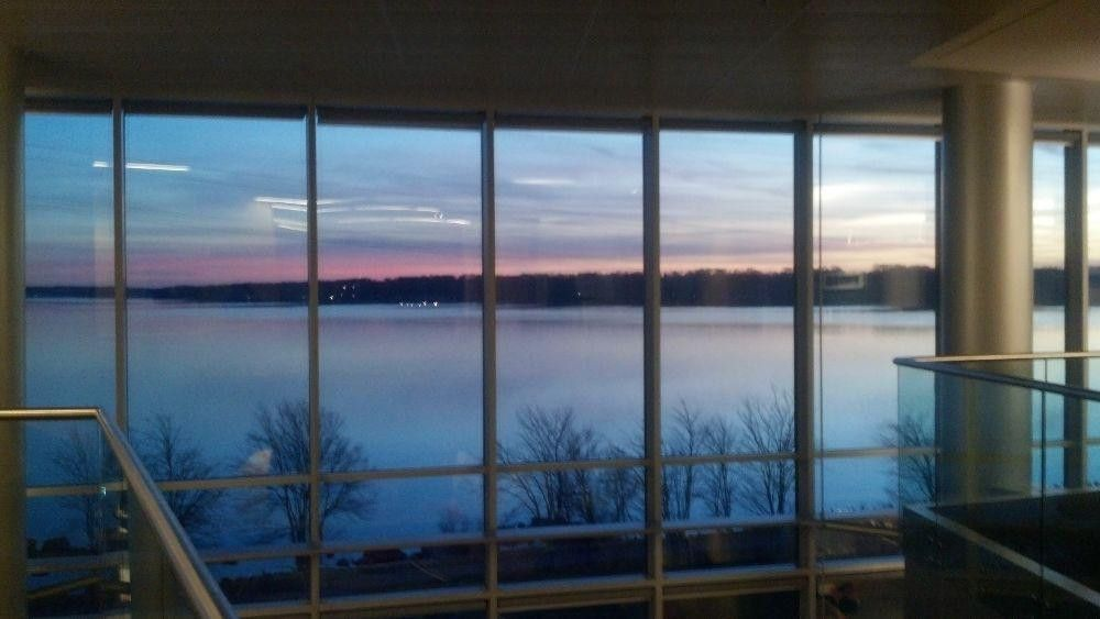Got to love the windows.... - Meditech Office Photo | Glassdoor