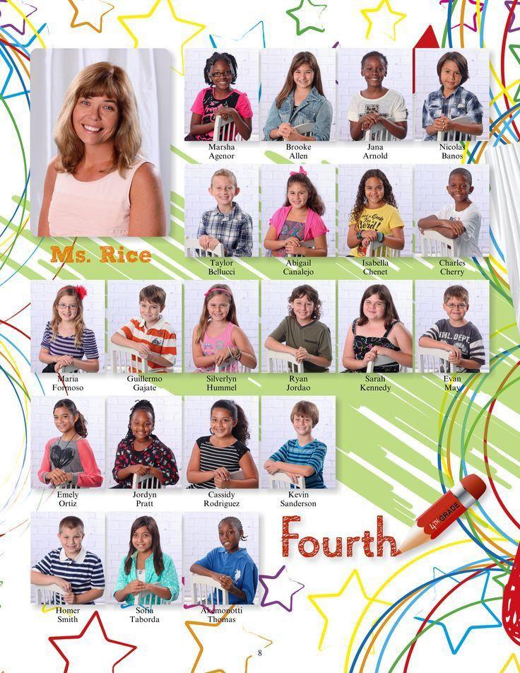 Best 25+ Elementary yearbook ideas ideas on Pinterest | Yearbook ...