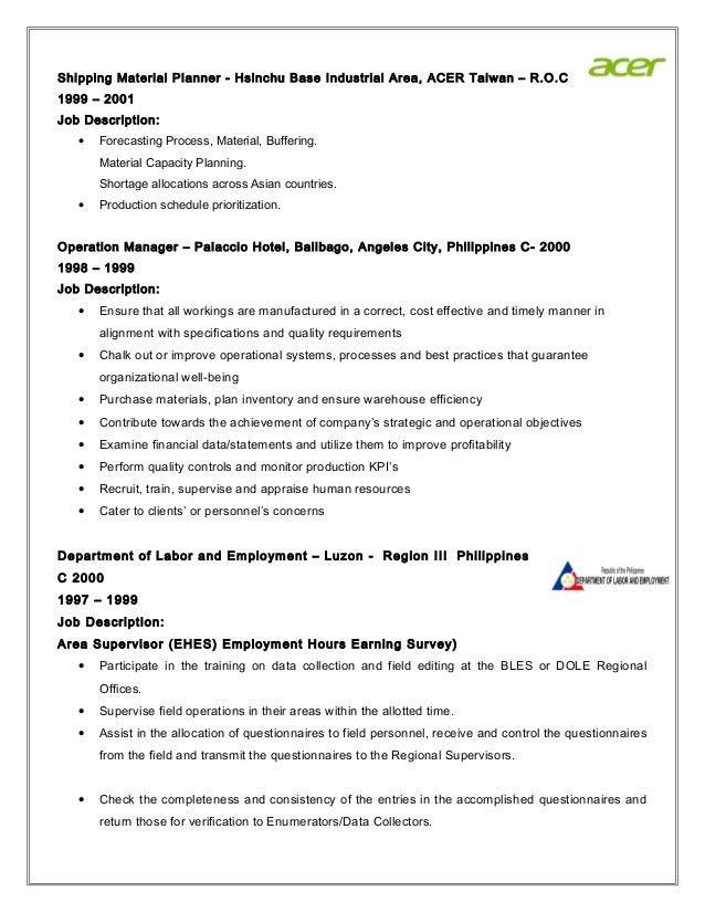 ADMINISTRATIVE MANAGEMENT, CUSTOMER RELATIONSHIP MANAGEMENT, LOGISTIC…