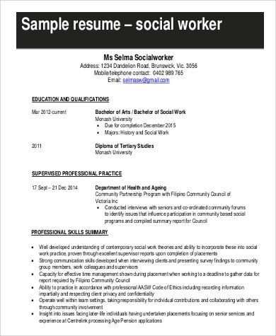 summary sample resume effective chef resume template and