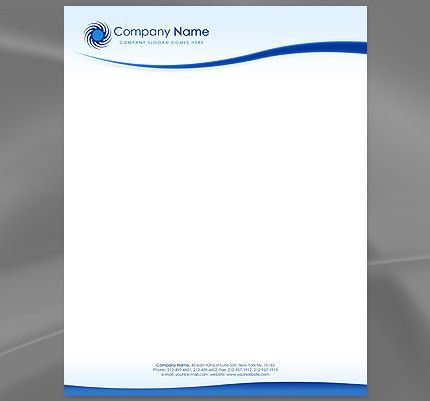 passport template microsoft word