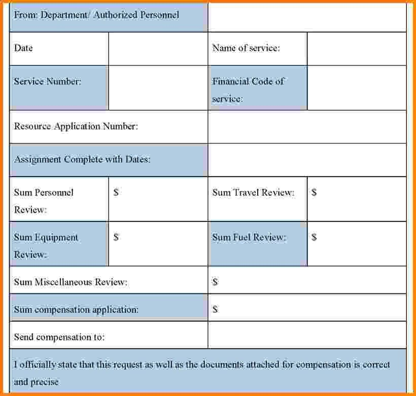 9+ standard invoice form | Short paid invoice