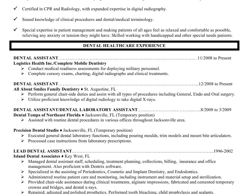 Resume Samples Student Affairs. best 20 resume objective examples ...
