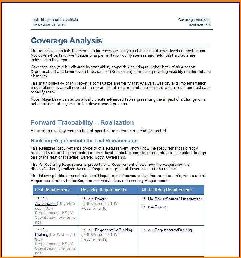 Business Report Template.Formal Business Report Template1.jpg ...