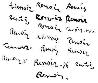 www.ArtRenoir.com - Cryptologic - Doc Moses - Art Renoir
