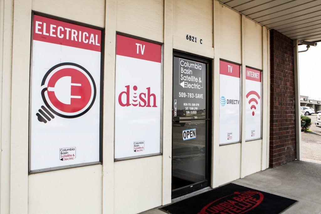 Electrician & Satellite TV Provider | Home Theater Installation ...