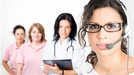 Featured Career: Medical Assistant - AllHealthcare.com