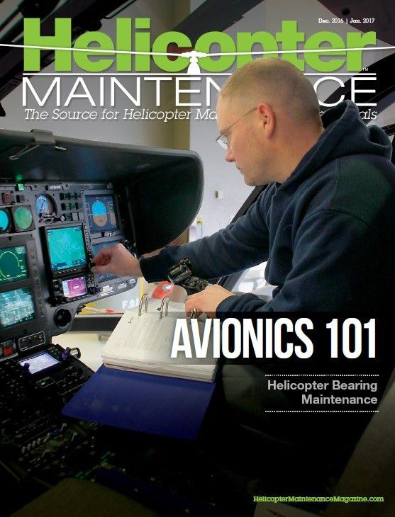 Subscribe | Helicopter Maintenance Magazine