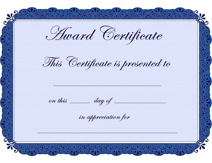 certificate of participation sunday school - Google Search ...