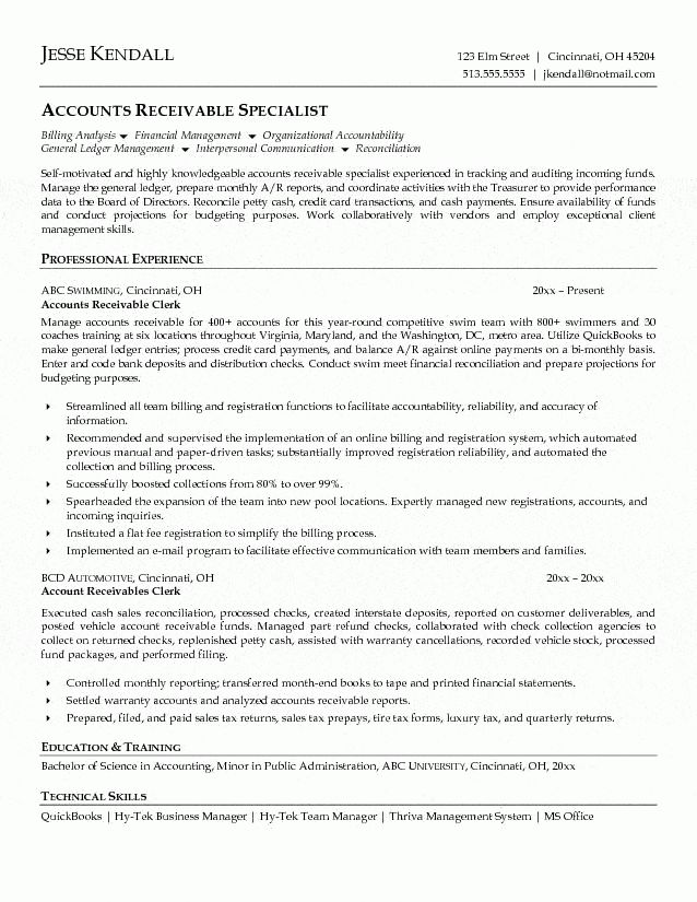 accounting resume accounting resume sample. awesome staff ...