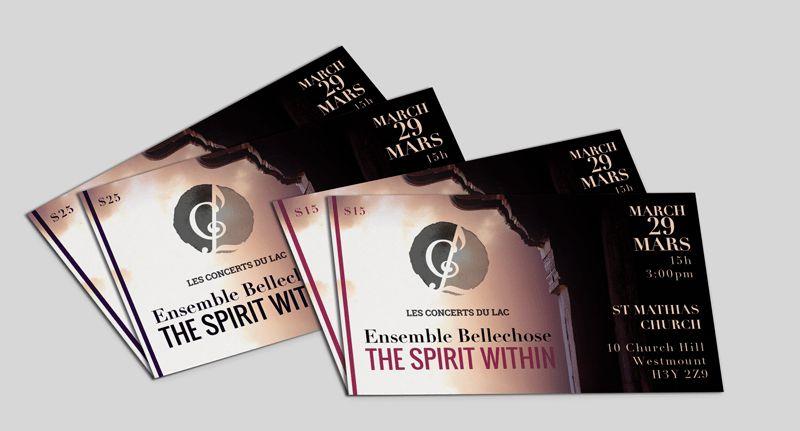 The Spirit Within | zrajevski.com