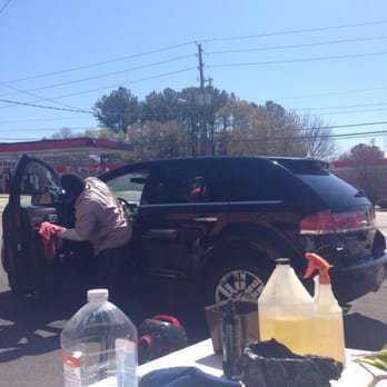 Leo's Auto Detailing & Hand Car Wash - 12 Photos & 37 Reviews ...
