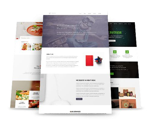 19+ Free Bootstrap Templates & HTML5 Templates - ThemeFisher