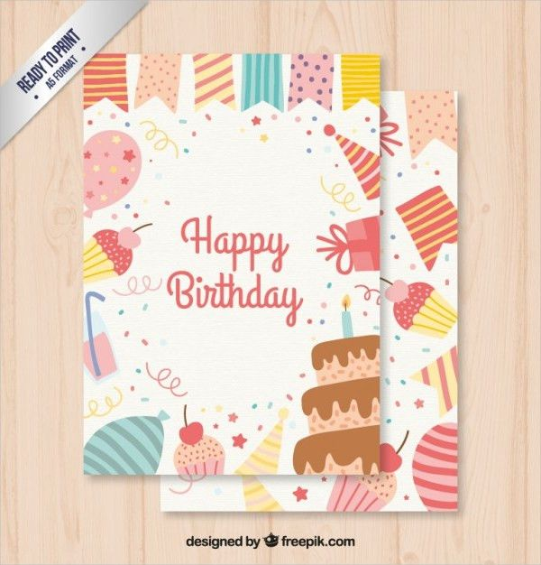 Free Birthday Cards To Text – gangcraft.net