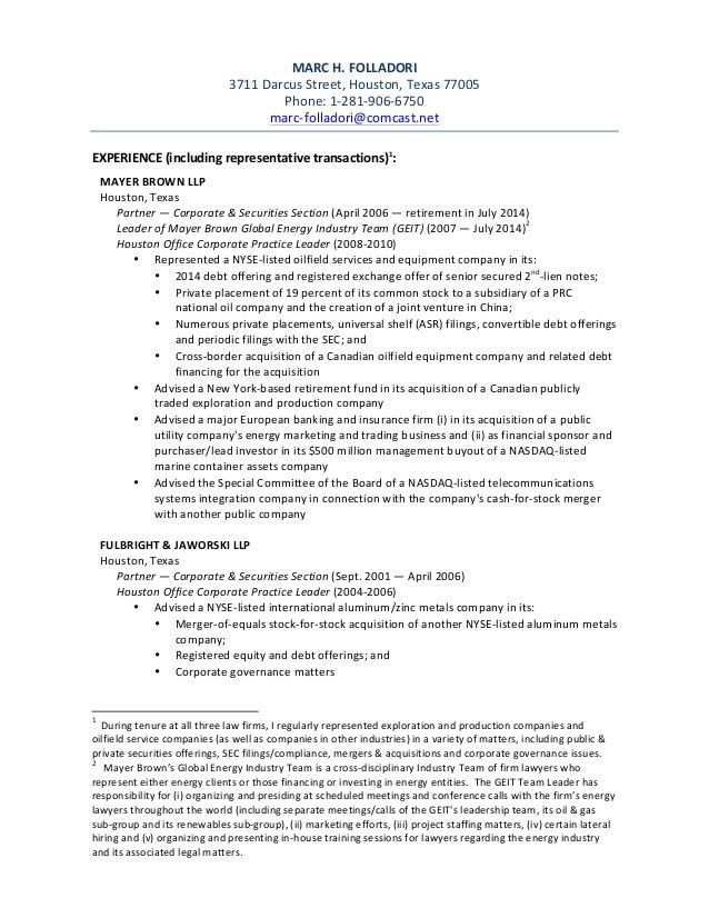 Order Of The Coif Resume #13625