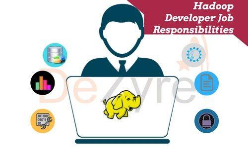 Hadoop Developer Job Responsibilities Explained