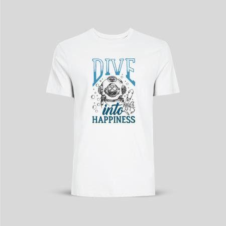 Printed T-shirt Design Ideas & Template Online | Singapore