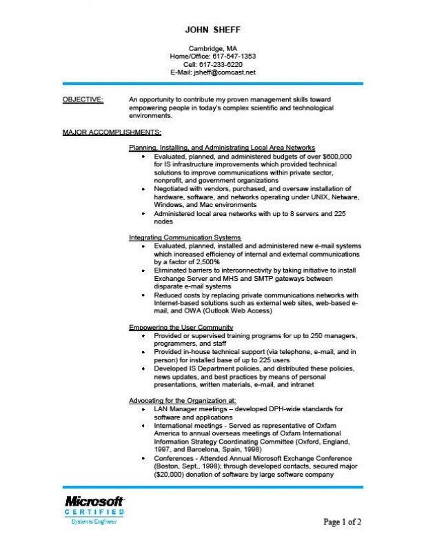 Resume References Template U2013 Resume Examples