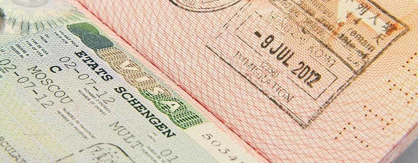 Applying for a Schengen Visa | ThaiEmbassy.com