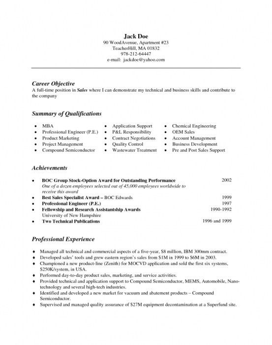 Create Free Resume Templates With Bullet Points Bullet Point Resume