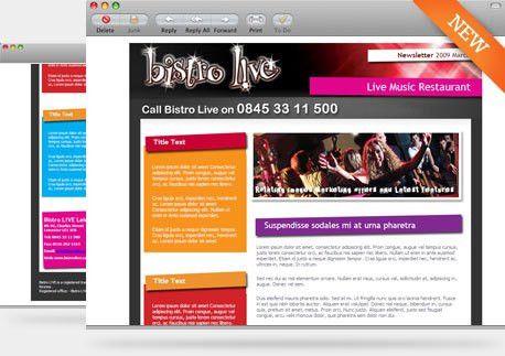 AppleNewsletters.com | The HTML Email Newsletter Design Office
