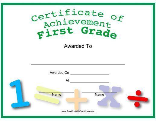 50 best Scrapbooking images on Pinterest | Printable certificates ...