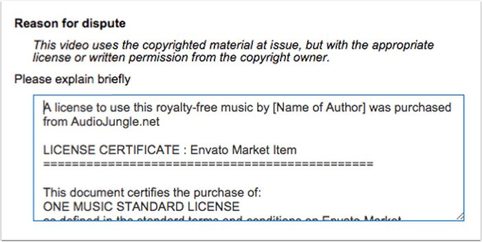 Buyers Guide to YouTube Content ID & Copyright Notices – Help Center