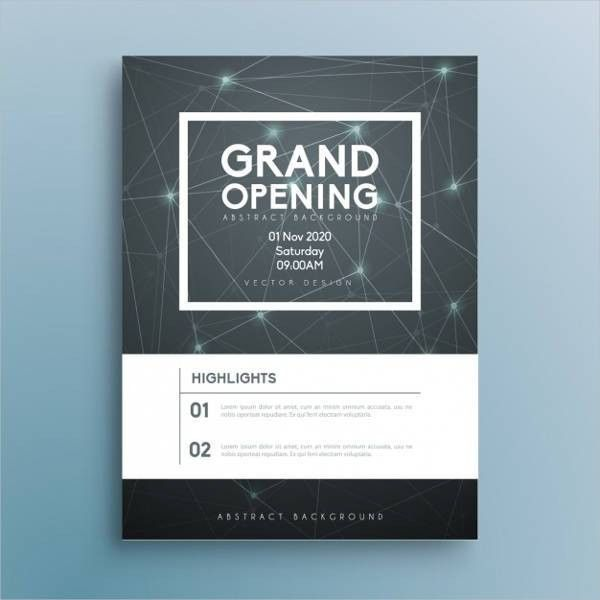 Corporate Event Invitations - 7+ Design, Sample, Example, Template ...