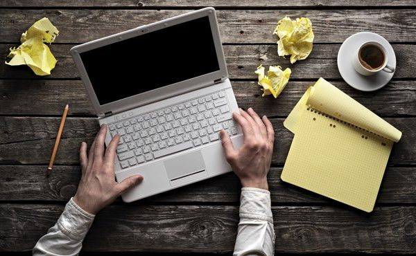 Tips for Writing a Cover Letter | GoodProspects®