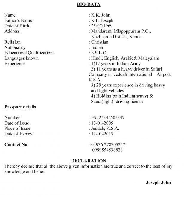 Resume : Actor Resume Format Resume Build Resume What To Put For ...