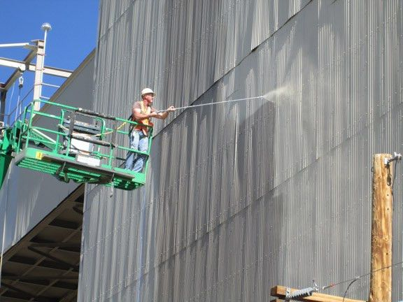 California Industrial Painting, California Painting Contractor ...
