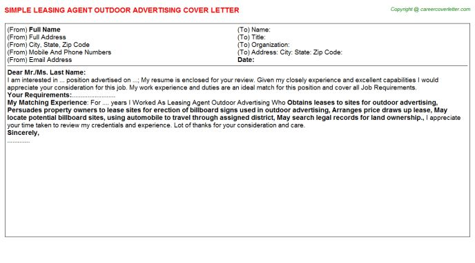 Download Recreation Cover Letter | haadyaooverbayresort.com