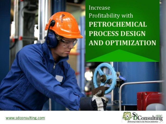 Petrochemical Process Control Engineering Consulting Economic Benefits