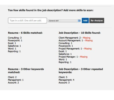 Optimizing, Formatting Resume for Applicant Tracking Systems ...