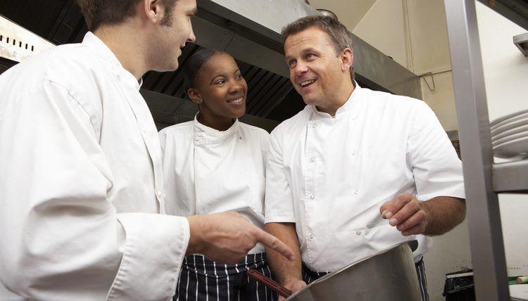 Restaurant Trainer Job Description | Career Trend