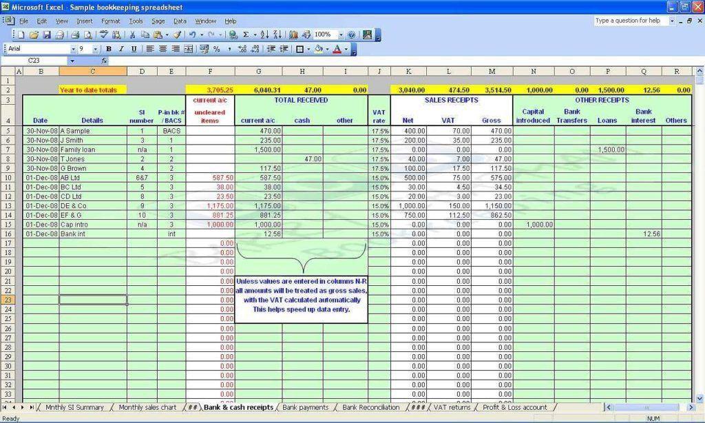 Payroll Spreadsheet Template | HAISUME
