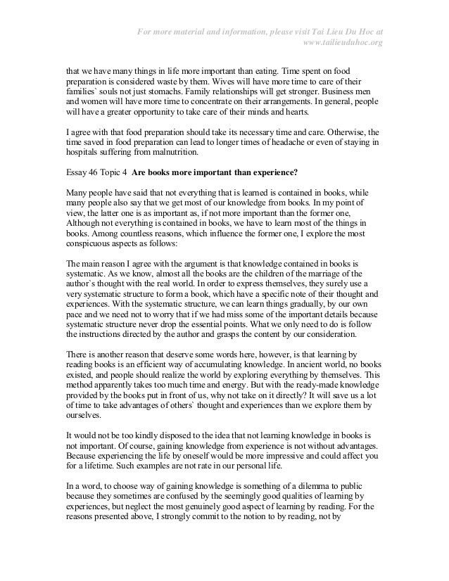Download Value Of Life Essay Example | haadyaooverbayresort.com
