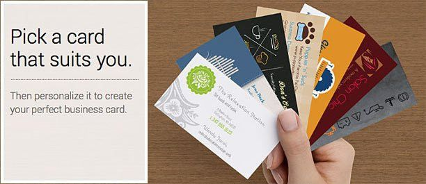 Vistaprint Business Cards: Here's Why 500 for $10 is Better Than FREE