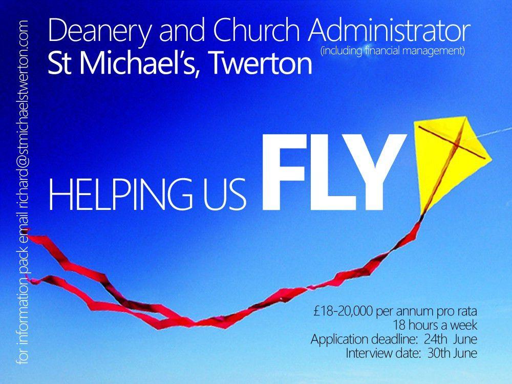 church administrator. top 8 church administrator resume samples in ...