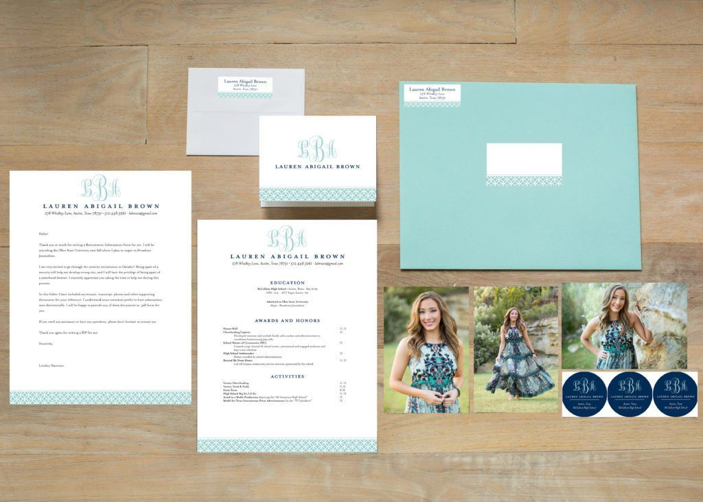Rush 101: Perfecting Your Resume - Love, Me Photography