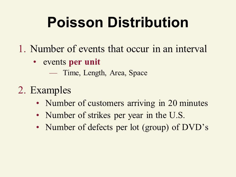 Statistics for Business and Economics - ppt video online download