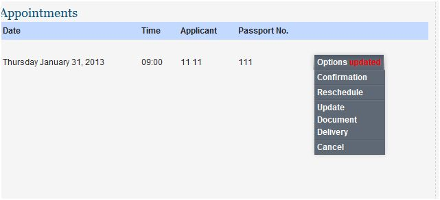 Apply for a U.S. Visa   Travel Coordinator - Moldova (English)