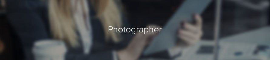 Photographer | gradireland