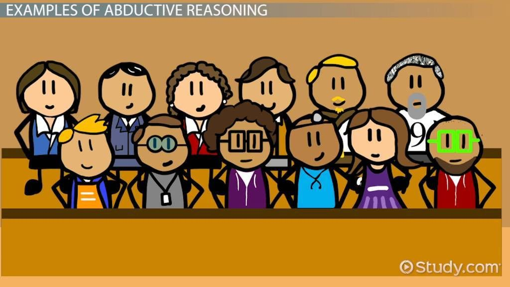 Deductive Reasoning: Examples & Definition - Video & Lesson ...
