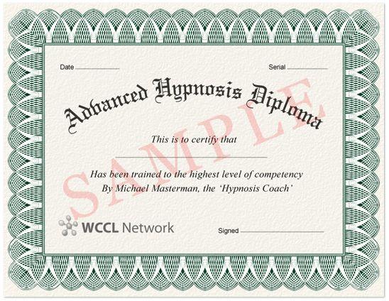 Hypnosis Coach -- Learn Hypnosis -- Learn Hypnosis Online