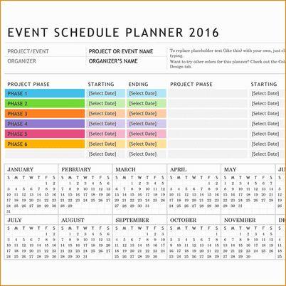 5+ calendar template for word | Outline Templates